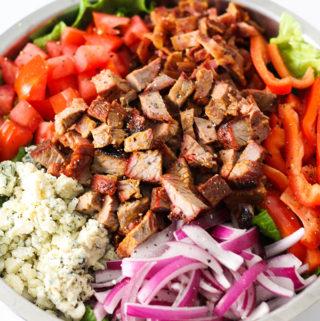 Tri-Tip Salad